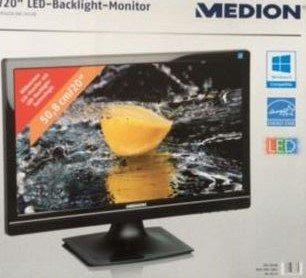 (Ebay) 31,5 Zoll Monitor          MEDION AKOYA X58320 80cm Diagonale