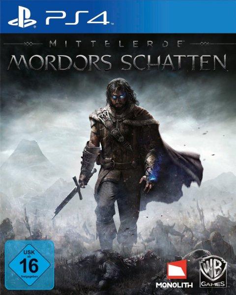 Mittelerde: Mordors Schatten (Xbox One/PS4) für je 19,97€ @Amazon.de