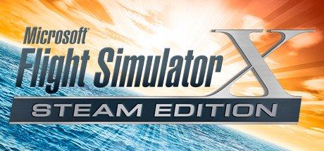 [Steam Weekend] Microsoft Flight Simulator X: Steam Edition für 4,99€