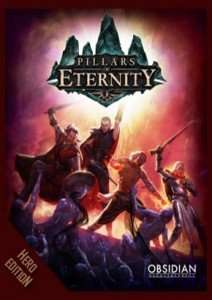 Pillars of Eternity Heroes Edition (Steam)@Nuuvem