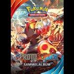 [GameStop] Gratis Pokemon Geschenke (Schillerndes Glurak für Pokemon ORAS und Sammelkartenalbum)