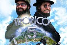 [Bundlestars/Steam] Tropico 5 ohne VPN
