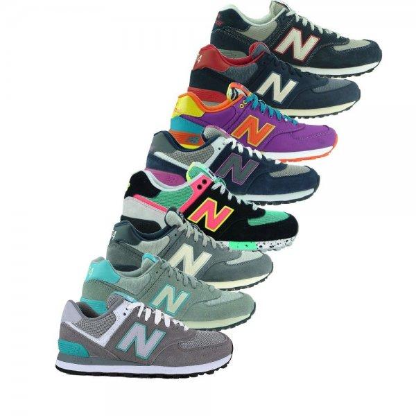 [ebay] New Balance Sneaker - verschiedene Modelle