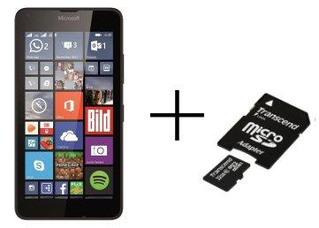 *UPDATE* Lumia 640 Dual Sim + 32GB Micro SD Class 10 für 149 bei Amazon vorbestellen