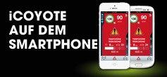 [iOS/Android/WP] ICOYOTE 8 Blitzer- / Gefahrenwarner 12 Monate kostenlos nutzen
