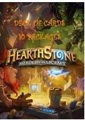 Hearthstone 10er-Pack für 7,95 €