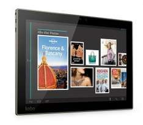 Kobo Arc 10 HD 16GB WiFi Tablet PC mit Tegra 4 und 2560 x 1600 Auflösung