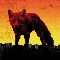 The Prodigy - The Day Is My Enemy für 5,99€ als MP3
