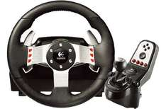 Logitech G27 Racing Wheel für 190,22 € @Amazon.fr