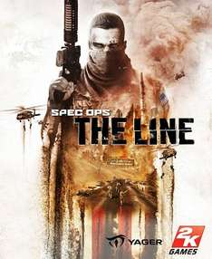 Spec Ops: The Line kostenlos beim Kauf eines 2K Spiels [Humble Bundle Store]