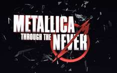 Metallica - Through the Never (0,00€)