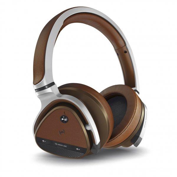 Creative EF0590 Aurvana Platinum Wired - Wireless Headset (Bluetooth 3.0, NFC, ANC) für 191,48 € @Amazon.fr
