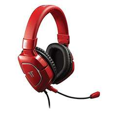 Tritton AX 180 Stereo Gaming Headset rot für 51,80 € @Amazon.fr