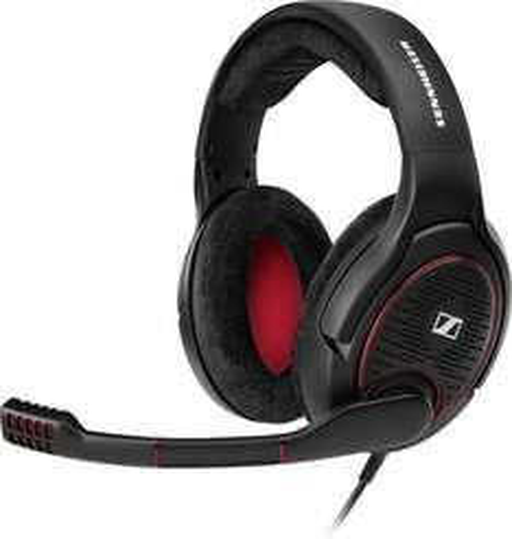 Sennheiser G4ME One Headset schwarz für 139,86 € @Amazon.fr