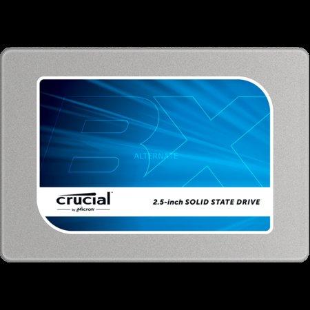 "Crucial SSD 250GB ""CT250BX100SSD1"" @ZackZack"