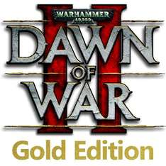 [Steam] Dawn Of War II GOLD Edition @DLGamer 5,- || Grundspiel @GamersGate 2,49€