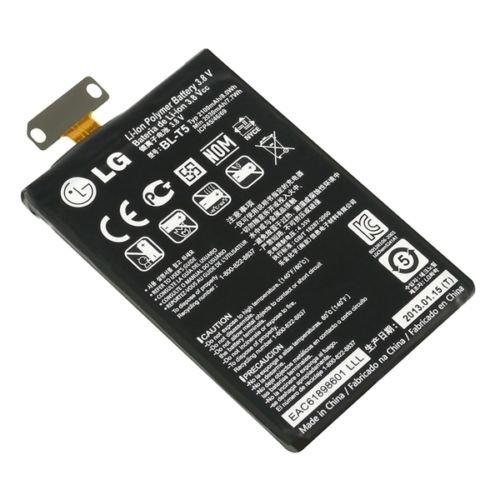 Wieder verfügbar: Original LG Akku für das Nexus 4 NEU für 4,85 Euro