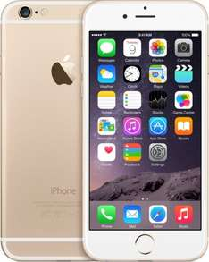 IPhone 6 16Gb 1€ + md Vodafone Flat 4 You 29,90€