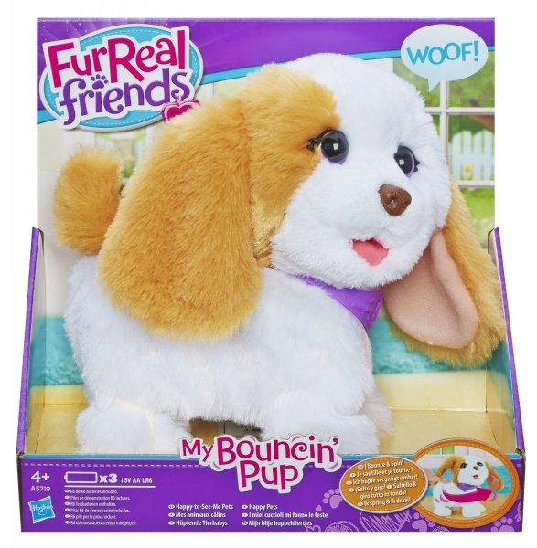 Hasbro FurReal Friends Hüpfendes Hündchen bei Amazon für 7,64€ (Prime)