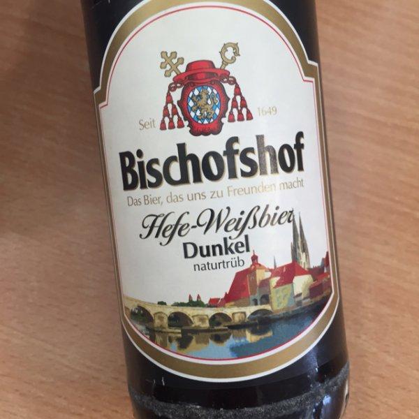 Gratis Bier! Eine Flasche Bischofshof Weißbier (normal / dunkel / leicht) Lokal Globus Neutraubling