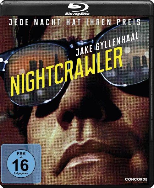 Sonntagsknüller bei Müller – BluRays Nightcrawler (10,99€), Hin und Weg (12,99€) & Wish I was here (9,99€)