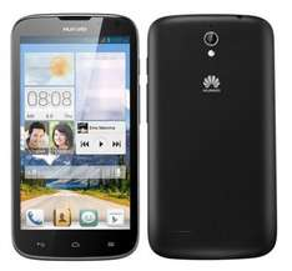 [Amazon] Huawei Ascend G610 Dual-SIM (5'' qHD, 4x1,2 GHz, 1 GB RAM, microSD) für 100€
