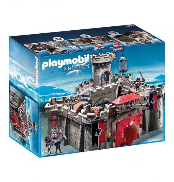 [Kassel][real] PLAYMOBIL Falkenritterburg 6001