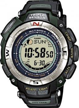 [Uhrzeit.org] Casio Pro Trek Cerro Blanco Herrenuhr Funk/Solar 159 € NUR SONNTAG