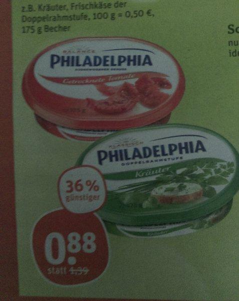 Kraft Philadelphia Frischkäse