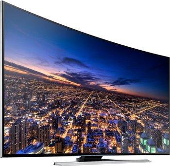 Samsung UE55hu8290lxzg (deutsches Modell)