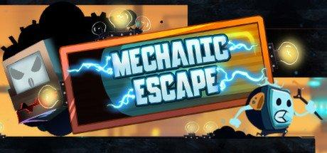 [Steam] Mechanic Escape gratis (+ Sammelkarten) @Indiegala