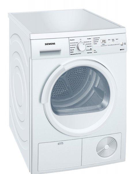 Kondenstrockner Siemens WT46E305