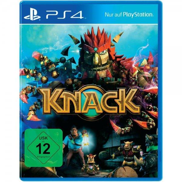 [Conrad SÜ] Knack PS4 (+Füllartikel) ab 19,46€