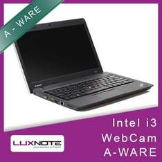 Ebay - B-Ware - Lenovo ThinkPad E320 |4GB RAM |Intel i3 | mattes 13,3"