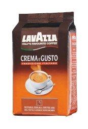 Saturn online - Lavazza Crema e Gusto Kaffeebohnen, kein Porto, kein MBW
