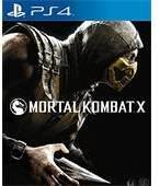 [wowHD] Mortal Kombat X PS4 & XBOne je 46,39€ inkl. Versand