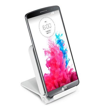 [SCHWEIZ online - digitec.ch] LG G3 16GB Titan inkl. Ladestation für 285€ (299CHF) statt 370€ (384CHF)