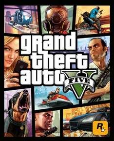 GTA5 PC Preorder Amazon.fr 38,57 € + Versand (Ca. 3 Euro)