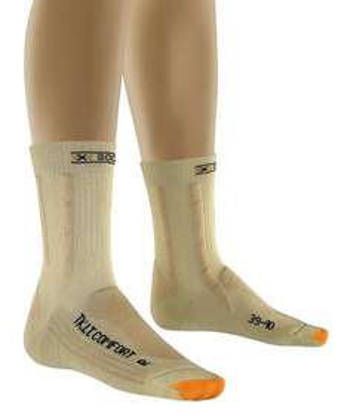 X-Socks Damen Wandersocken Trekking Light Comfort Gr. 35/36 bei Engelhorn ohne VSK heute!