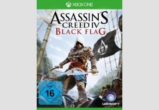 [Lokal Mülheim] Assassin's Creed 4: Black Flag [Xbox One] 9,97€