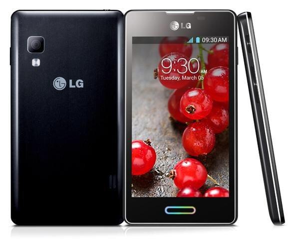 [Dealclub] LG E460 Optimus L5 II B-Ware