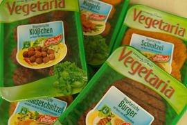 [Kaufland] Vegetaria versch. Produkte 1,49 € - offline - bundesweit