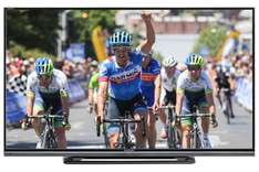 Sharp LC-42LD264E für 299€ (LED-TV, Full-HD, DVB-T/-C, 100 Hz)