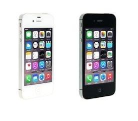 [ebay] Apple iPhone 4s 64GB Schwarz oder Weiß refurbished für 179,10 EUR