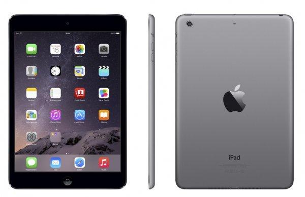 [Viking.de Privatkundenshop] Apple iPad mini 2 Retina 16 GB WiFi Spacegrey für 215,33€