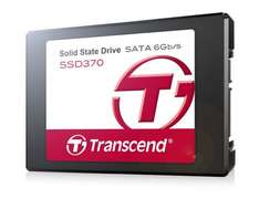 Transcend TS1TSSD370 interne SSD 1TB @Amazon