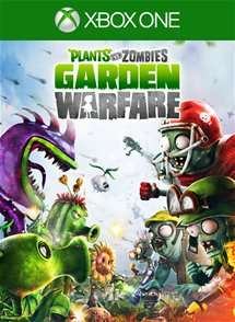 [XBOX One] EA-SALE im XBOX Store z.B. Plants vs. Zombies Garden Warfare - Download 13,20€