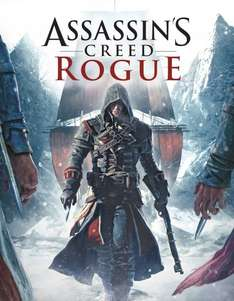Wieder da: @Amazon Blitzangebote: Assassin's Creed Rogue (Playstation 3 & XBox 360) für 29,97€