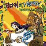 Humble Bundle: Edna & Harvey: The Breakout (Steam Key)
