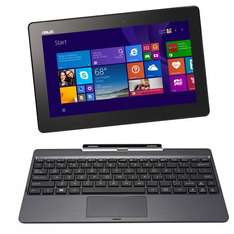 "[Amazon.it] Asus Transformer Book T100-TAM (10,1"" HD IPS Touch, Intel Atom, 2GB LPDDR3, 32GB eMMC, Office 365 Personal, Windows 8.1) für 287€ = 14% Ersparnis"